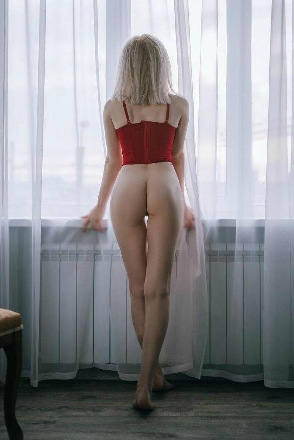 Индивидуалка Куколка, 21 год, метро ВДНХ