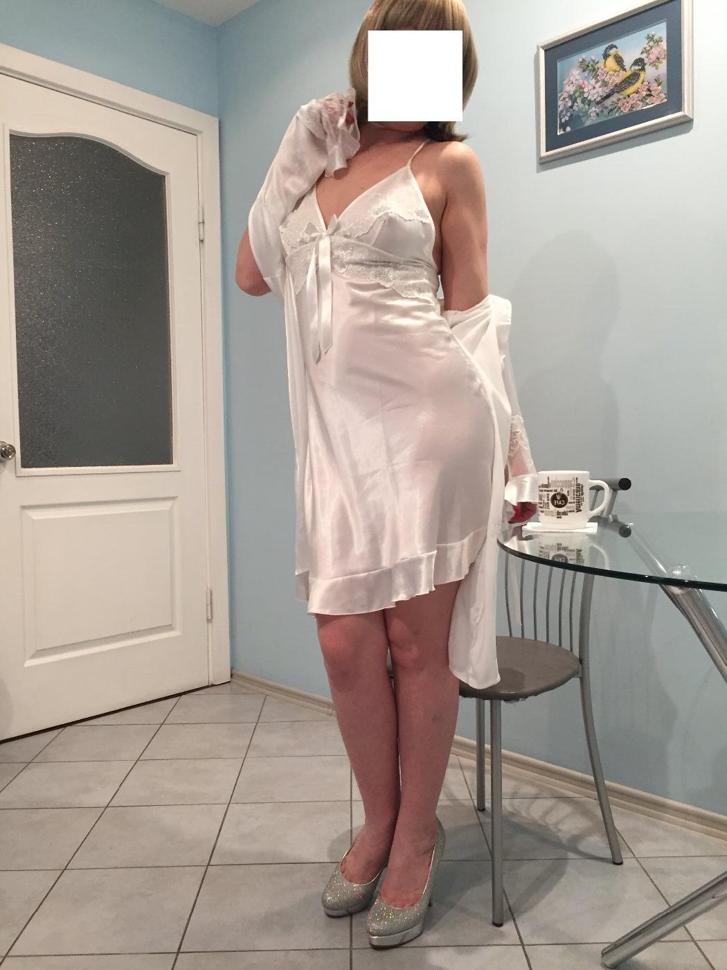 Индивидуалка Оксаночка, 26 лет, метро Терешково