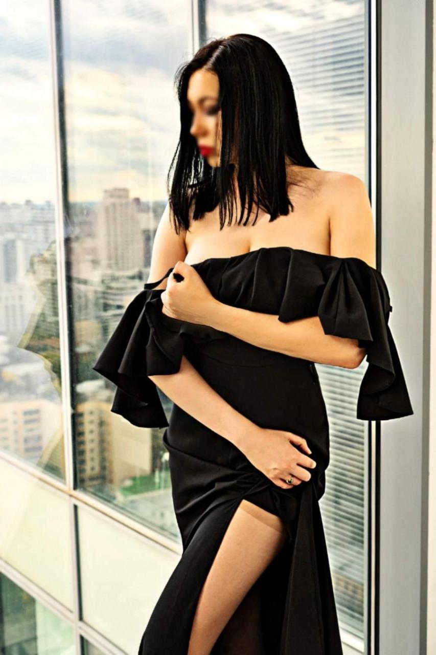 Проститутка Алианна, 21 год, метро Проспект Мира