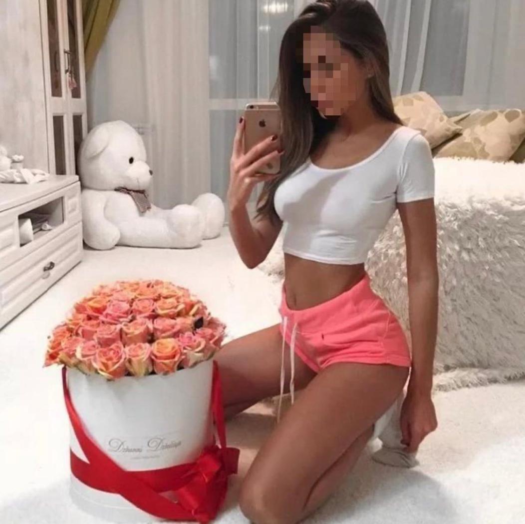 Проститутка Алиска , 25 лет, метро Электрозаводская