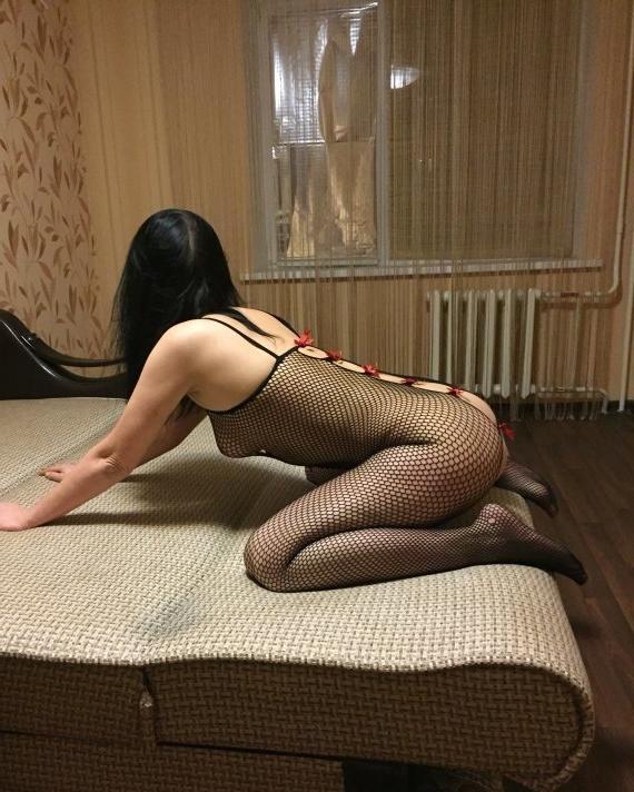 Проститутка Аллачка, 30 лет, метро Селигерская
