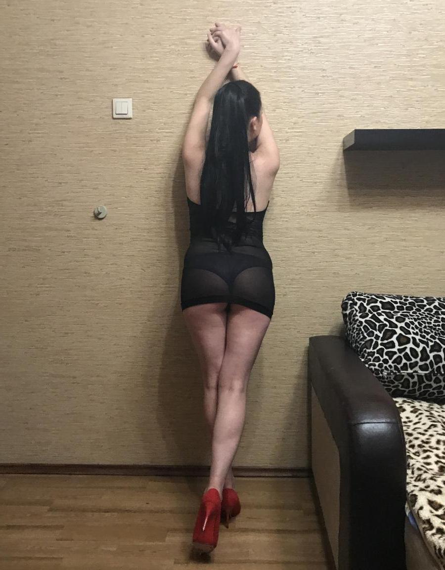 Проститутка Ксюша, 37 лет, метро Новые Черёмушки