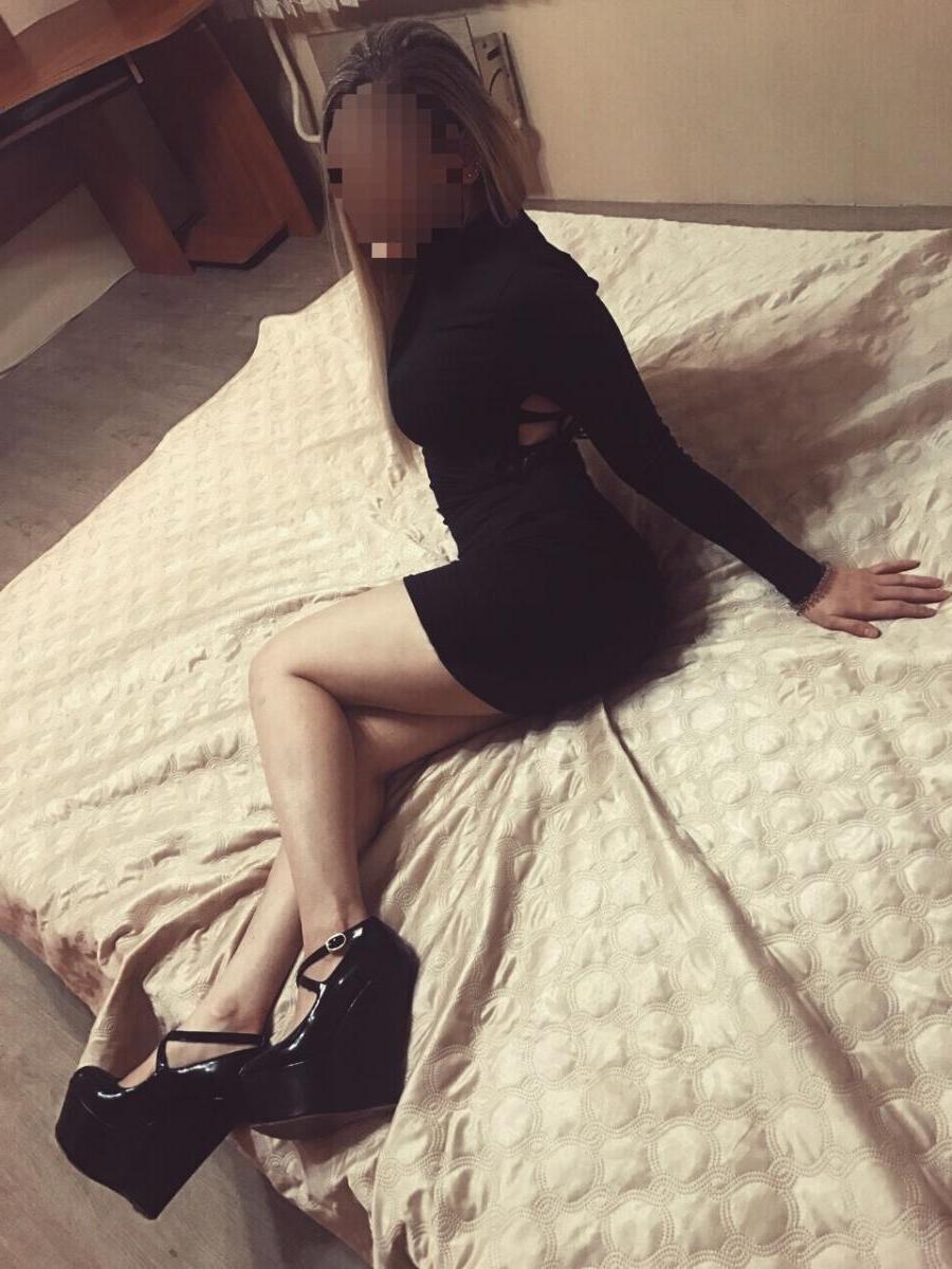 Проститутка Лера, 25 лет, метро Парк культуры