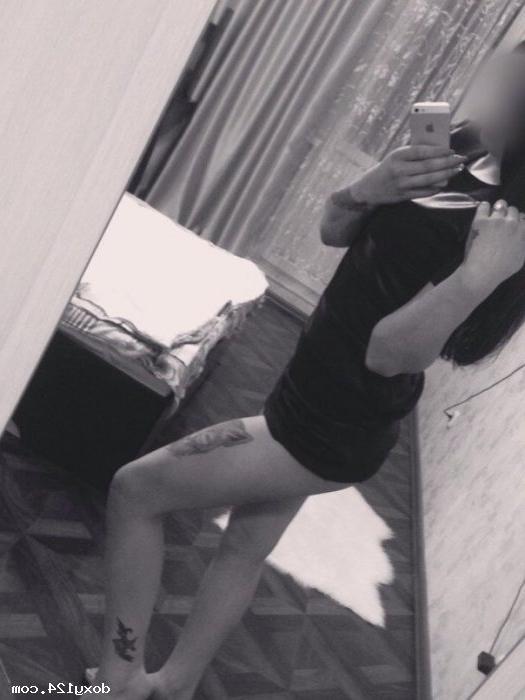 Проститутка Наденька, 25 лет, метро Терехово