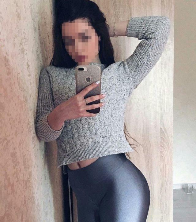 Проститутка Зина, 38 лет, метро Кунцевская